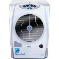 Buy cheap Indoor evaporative air cooler with four fans from wholesalers