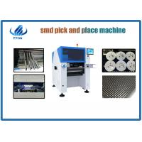 Buy cheap Lamp Street Light Mark Pick And Place Machine Touch Screen Monitor Display from wholesalers