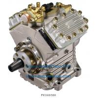 Buy cheap Bus Air Conditioner Bock Compressor (FK40/560K) from wholesalers