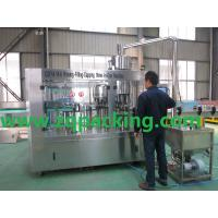 Buy cheap Bottle Water Filling Machine from wholesalers