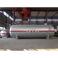 Buy cheap Factory Sale Good Quality 50m3 LPG Storage Tank with 15 Year Serice Time from wholesalers