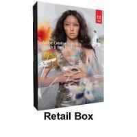 Buy cheap Adobe Creative Suite 6 Design & Web Premium Retail Box from wholesalers