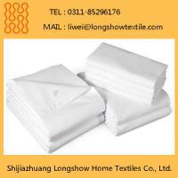 Buy cheap 5 Star Hotel Bed Sheets from wholesalers