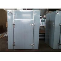 Buy cheap Stable Hot Air Drying Oven With Forced Air Circulation Powder Drying Equipment from wholesalers