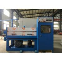 Buy cheap 26D Copper Wire Drawing Machine , Inlet Material 1.6mm Max Welding Electrode Making Machine from wholesalers