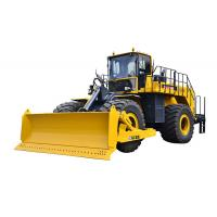 Buy cheap XCMG Wheeled bulldozer  DL1200K from wholesalers