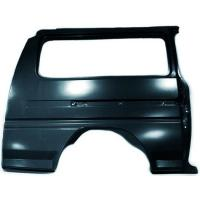 Buy cheap Replacement Steel / Iron Mitsubishi Auto Body Parts of the Side Panel for Mitsubishi Delica L300 from wholesalers