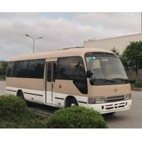 Buy cheap Good condition used cars used 30 seats passengers bus second hand diesel bus for sale from wholesalers