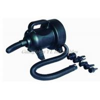 Buy cheap Bumper Ball Inflatable Accessories , 1000w Electric Air Pump For Inflatable Toys from wholesalers