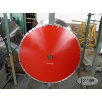 Buy cheap 28-60 Precast concrete diamond saw blade, precast cutting, fast cutting from wholesalers