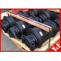 Buy cheap Kobelco Track Roller Excavator Undercarriage Parts for SK460 Construction Equipment Parts from wholesalers