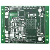 Buy cheap six layers impedance pcb from wholesalers
