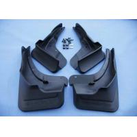 Buy cheap Replacement Automotive Rubber Mud Flaps Complete set For Germany Mercedes-Benz ML350 2013-  / W166 from wholesalers