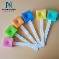 Buy cheap debridement sponge brush from wholesalers