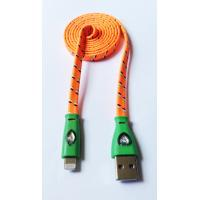 Buy cheap Aluminum alloy 2 in 1 zipper USB Data Sync charge cable For iphone6 iphone 6 plus/Samsung from wholesalers