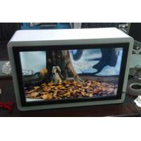 Buy cheap WLED Backlit Transparent Lcd Touch Screen 700 Nits 178° Viewable Angle 47 Inch from wholesalers