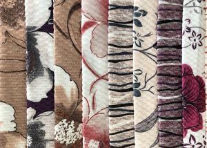 Buy cheap Warp Knitting Sofa Velvet Upholstery Fabric Printed Holland Velvet Sofa Fabric product
