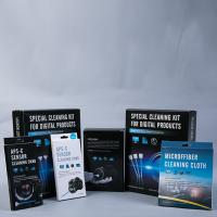 Buy cheap Three In One Digital Camera Lens Cleaning Kit , Laptop Cleaning Set OEM Service from wholesalers
