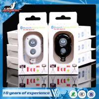 Buy cheap Bluetooth Shutter Remote Controller For iOS /Android from wholesalers
