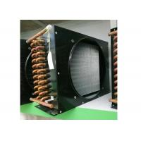 Buy cheap High Performance Air Cooled Condenser Heat Exchanger FNV Type For Cold Room from wholesalers