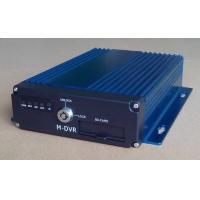 Buy cheap 4ch D1 mobile DVR, support 3G,GPS from wholesalers