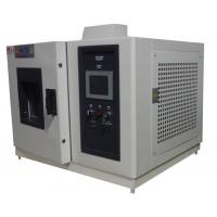 Buy cheap Desktop Temperature And Humidity Test Chamber With Wind Cooling System product