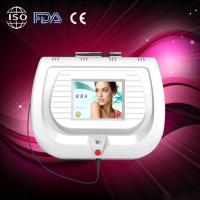 Buy cheap vascular vein removal laser machine with CE for beauty spa/clinics/home use with CE from wholesalers