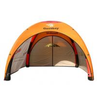 Buy cheap Dome Outdoor  Inflatables Tent Polyester  Waterproof For Exhibition Promotion from wholesalers