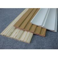 Buy cheap Durable Interior Wall Cladding / Wall Board For Garden Decoration from wholesalers