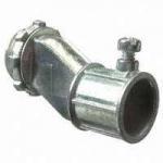 Buy cheap EMT Conduit Bend / EMT Elbow 90-degree (EMT = Electrical Metallic Tubing) from wholesalers