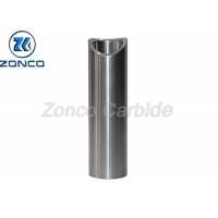 Buy cheap Tungsten Carbide ZG01 Valve Trim For Coal Powder Conveying from wholesalers