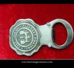 Buy cheap OEM Custom Beer Bottle Opener/ Wine Opener/ Custom Wine Corkscrew from wholesalers
