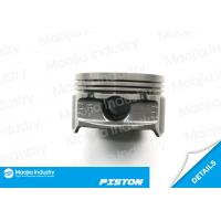 Buy cheap Celica Corolla Matrix Gas Engine Pistons Car Part For 1.8L 1794CC 1ZZFE DOHC 16V from wholesalers