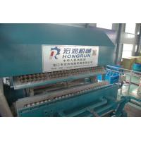 Buy cheap Recycled Paper Egg Tray Line / Egg Tray Machinery In China from wholesalers