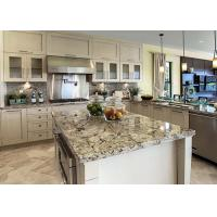 Modern Prefab Home Natural Stone Kitchen Countertops Flat Eased Edge 36 X 19 Bathroom Vanity Top
