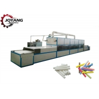 Buy cheap 2020 White And Color Chalk Industrial Microwave Drying Machine product