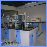 Buy cheap Antistatic school computer lab furniture chemical resistant work bench from wholesalers