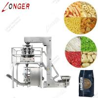 Buy cheap Automatic Beef Jerky Packaging Machine For Sale, Meat Jerky Packaging Machine from wholesalers