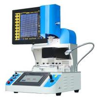 Buy cheap 2016 Latest Mobile Phone BGA Rework Station WDS-700 with Optical Alignment System from wholesalers