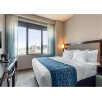 Buy cheap Holiday Inn H4 Room Design Express Cheap Hotel Furniture Bedroom Set from wholesalers