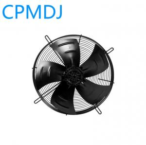 Buy cheap 1400RPM 220V Axial Flow Fan For Air Conditioning product