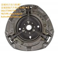 Buy cheap MF Dual Clutch Kit 3597096M91, 3610268M91 Fits 271XE, 583 CLUTCH COVER product