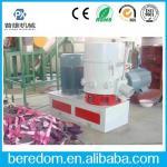Buy cheap Film fiber agglomerator machine from wholesalers