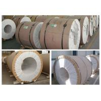Buy cheap EN AW 5182 Aluminum Coil Stock For Commercial Tanker Body 10-1800mm Width from wholesalers
