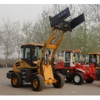 Buy cheap Bale Loader Heavy Equipment with Air Conditioner (zl 18f) from wholesalers