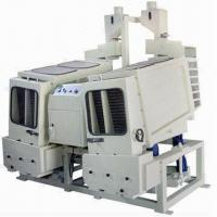Buy cheap Double Body Paddy Separator, Comes in Satake Type from wholesalers