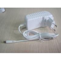 Buy cheap 12v 2A 24W wall mounted Switching Power Adapter Euro plugs Adaptor from wholesalers