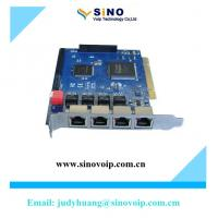 Buy cheap Quad Span Asterisk PCI E1 Card from wholesalers