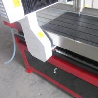 Buy cheap China small stone metal wood engraving machine with DSP controller ZK-6090-2.2KW 600*900mm from wholesalers