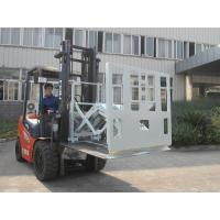 Buy cheap Push Pull Forklift Attachment from wholesalers